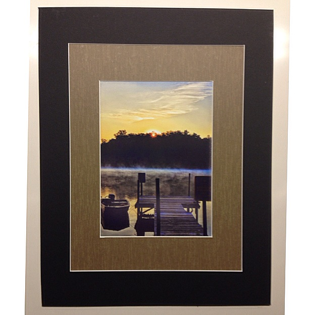 Duane Duvall Photography - Matting and Framing
